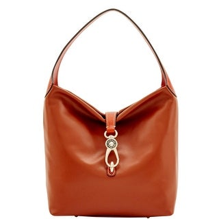 Dooney & Bourke Wexford Leather Small Logo Lock Sac (Introduced by Dooney & Bourke at $248 in Jun 2017) - Natural|https://ak1.ostkcdn.com/images/products/is/images/direct/9c7afead5ac306d0827f2e310321b185eba91093/Dooney-%26-Bourke-Wexford-Leather-Small-Logo-Lock-Sac-%28Introduced-by-Dooney-%26-Bourke-at-%24248-in-Jun-2017%29.jpg?_ostk_perf_=percv&impolicy=medium