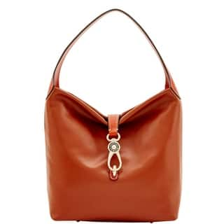 Dooney & Bourke Wexford Leather Small Logo Lock Sac (Introduced by Dooney & Bourke at $248 in Jun 2017) - Natural|https://ak1.ostkcdn.com/images/products/is/images/direct/9c7afead5ac306d0827f2e310321b185eba91093/Dooney-%26-Bourke-Wexford-Leather-Small-Logo-Lock-Sac-%28Introduced-by-Dooney-%26-Bourke-at-%24248-in-Jun-2017%29.jpg?impolicy=medium