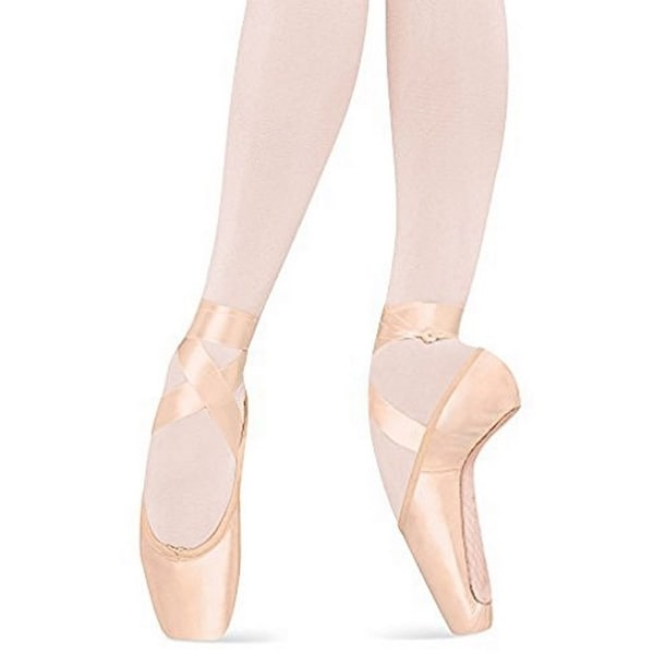 Bloch Womens Serenade Pointe Ballet Shoe