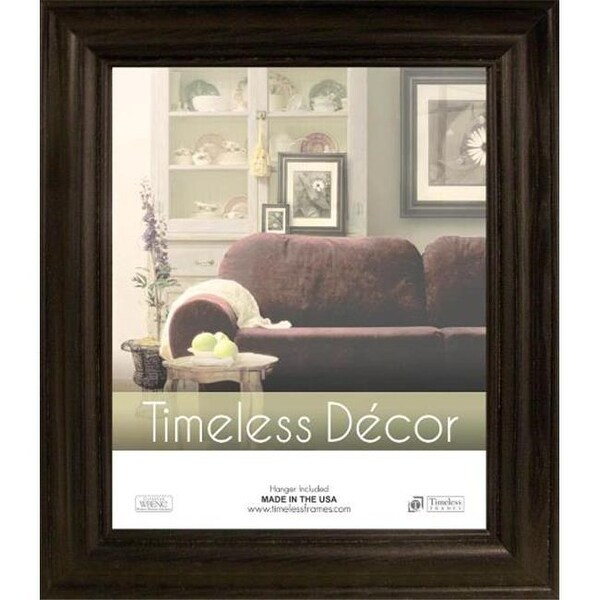 Shop Timeless Frames 78286 Brenna Black Wall Frame 10 X 13 In