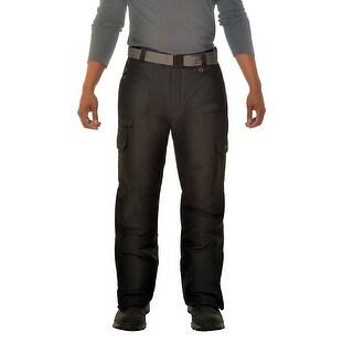 Arctix Men's Marksman Cargo Pants - Military Green - Medium