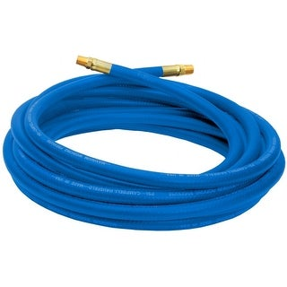 Campbell-hausfeld .38in. X 25ft. PVC Air Hose PA117701AV
