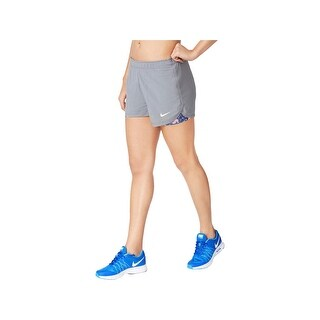 Nike Womens Shorts Yoga Training