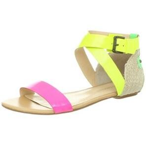 Enzo Angiolini Women's Katira3 Sandal
