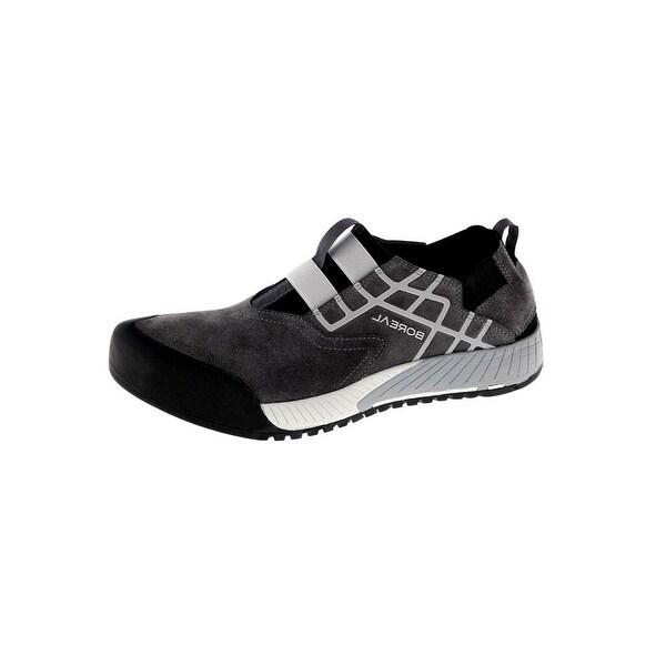 Boreal Climbing Shoes Womens Lightweight Glove Gris Gray