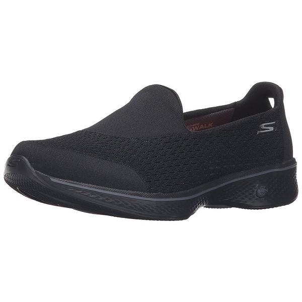1d82afd82278 Shop Skechers Performance Women s Go Walk 4 Pursuit Walking Shoe ...