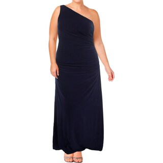 Laundry by Shelli Segal Womens Formal Dress Beaded Prom - 14