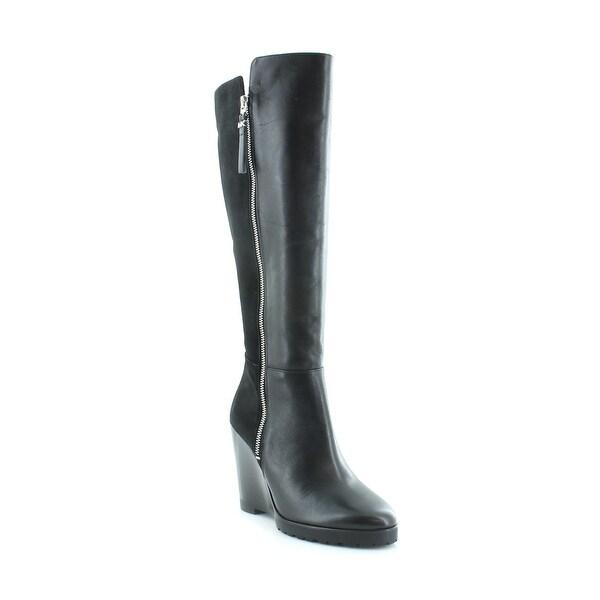 MICHAEL Michael Kors Clara Women's Heels Black