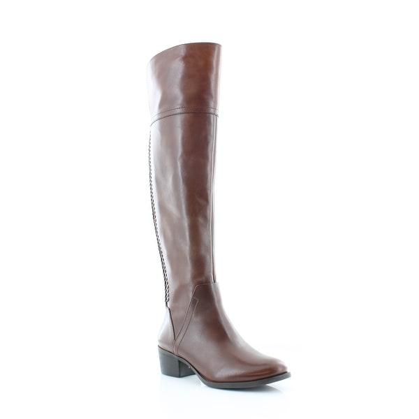 Vince Bendra Women's Boots Russet