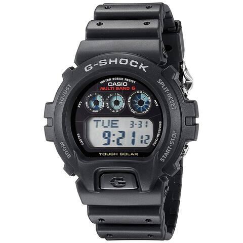 Casio Men's G-Shock Tough Solar Sport Watch
