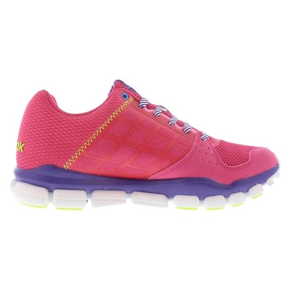 zapatos reebok flex junior