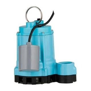 Little Giant 509209 9EN Series Submersible Effluent Pump