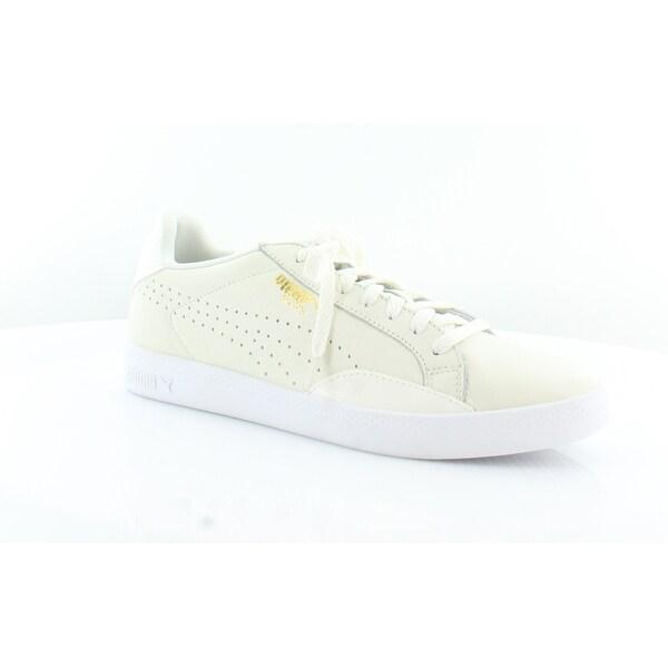 693d04b02a83 Shop Puma Match Lo Women s Fashion Sneakers Marshmallow White - Free ...