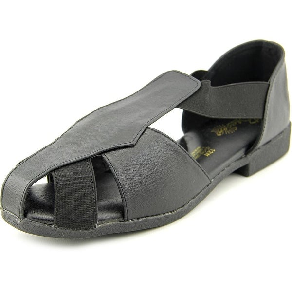 Beacon Cape Women Black Sandals