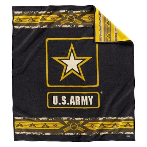 Pendleton US Army Courage and Country