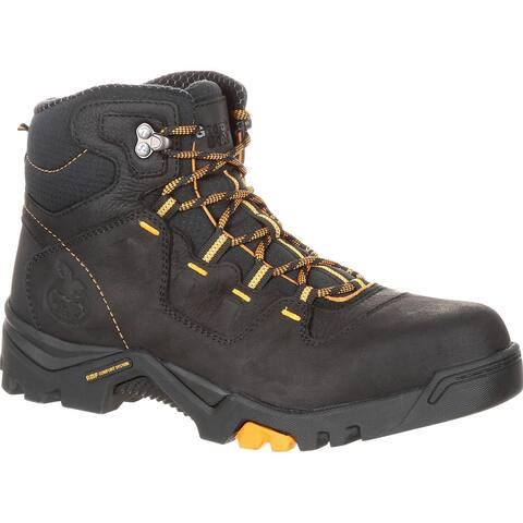 #GB00217, Georgia Boot Men's Amplitude Waterproof Work Boot
