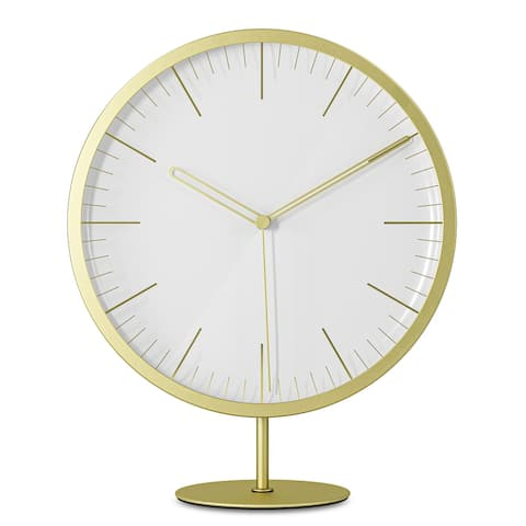Umbra Infinity Clock