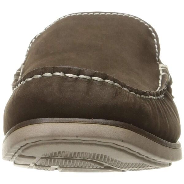 3db7eea02af Shop Steve Madden Men s Abileen Slip-on Loafer - Free Shipping On Orders  Over  45 - Overstock - 27099867