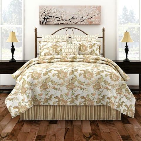 Verona Coral daybed set
