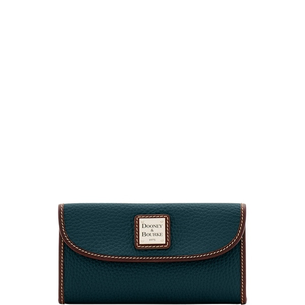 Dooney & Bourke Becket Continental Clutch Wallet (Introduced by Dooney & Bourke at $128 in Sep 2017)