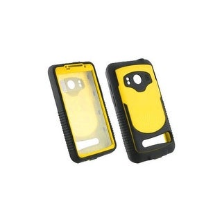 Trident Cyclops Case for HTC EVO 4G - Yellow