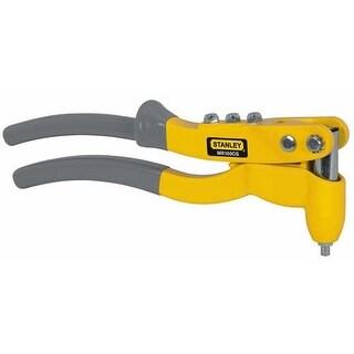 Stanley MR100CG Contractor Grade Riveter Rivet Tools