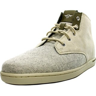 Creative Recreation Vito Round Toe Suede Sneakers