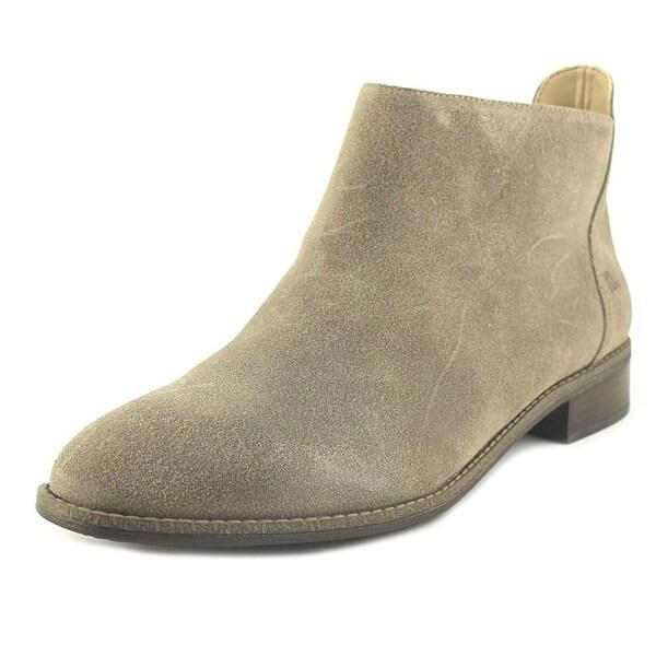 Karl Lagerfeld Satin Mushroom Boots