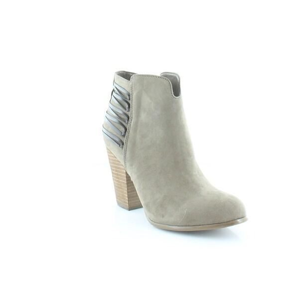 Carlos Santana Hawkins Women's Boots Grey
