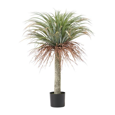 Suches Artificial Tabletop Yucca Plant by Christopher Knight Home