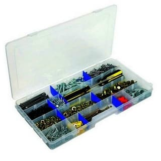 Flambeau 6004R Tuff Tainer With Zerust Storage Box|https://ak1.ostkcdn.com/images/products/is/images/direct/9ca0b6b932bb021be0b2574c20e14bb038ffce20/Flambeau-6004R-Tuff-Tainer-With-Zerust-Storage-Box.jpg?impolicy=medium
