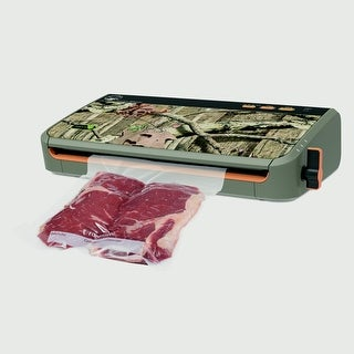 Foodsaver Gamesaver Wingman Plus Vacuum Sealer - Camo - GM2160-000