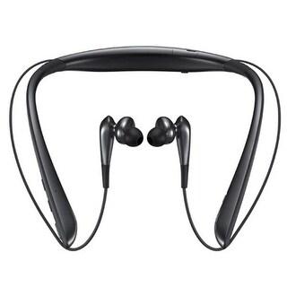 Samsung Level U Headphones With ANC - Black