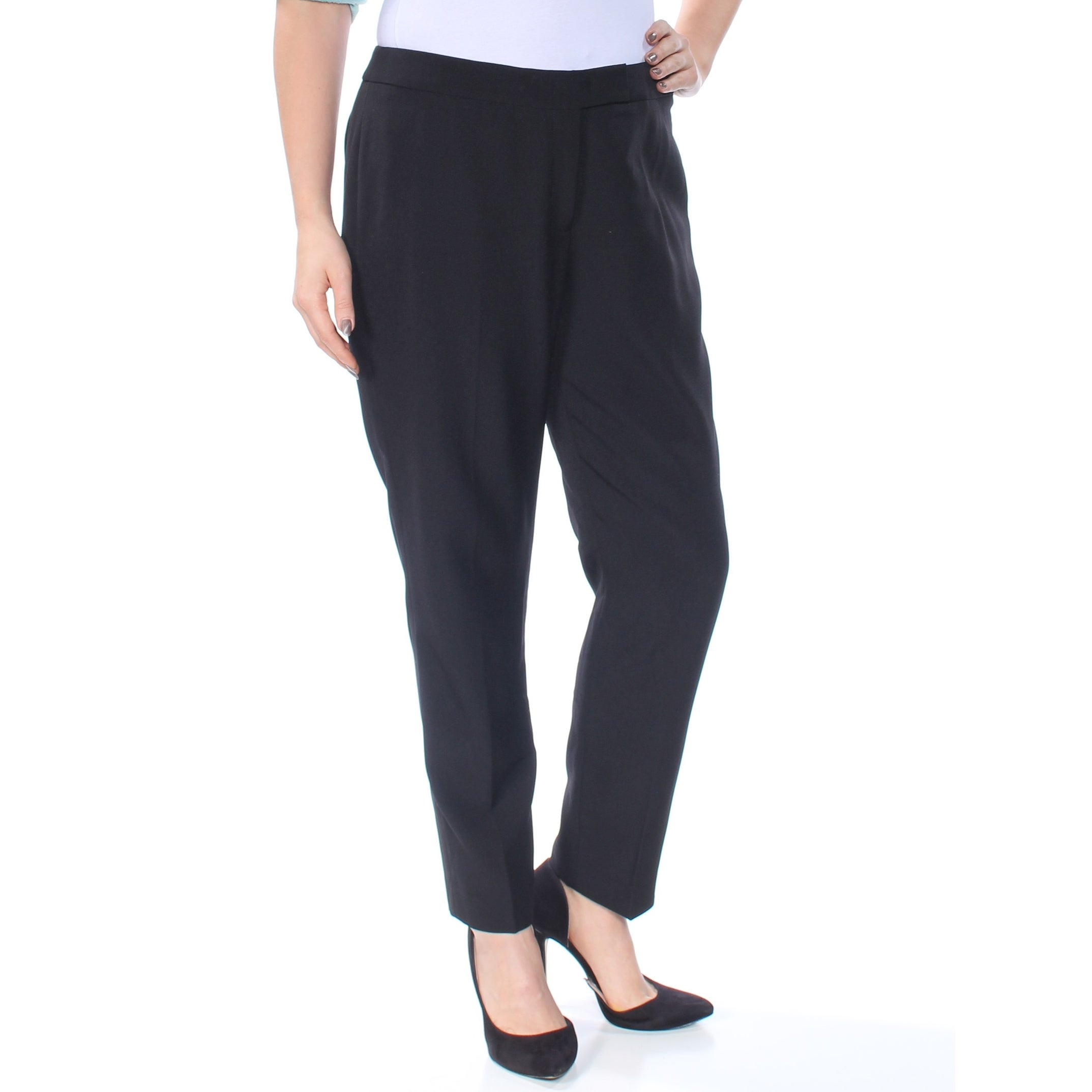 5635e30436d Anne Klein Pants | Find Great Women's Clothing Deals Shopping at Overstock