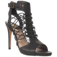Vince Camuto Fossel Dress Sandals, Black