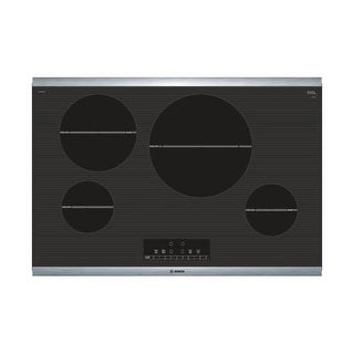 Bosch NIT8068 30 Inch Wide Electric Induction Cooktop