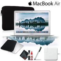 """Apple 13.3"""" MacBook Air, 128GB SSD (Starters Bundle)"""
