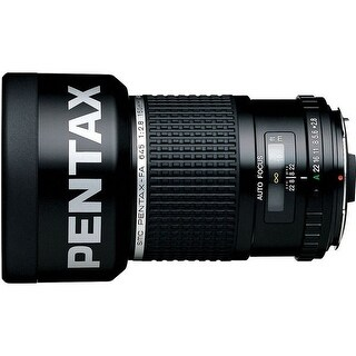 Pentax smc FA 645 150mm f/2.8 IF Lens