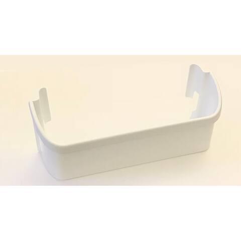 OEM Frigidaire Refrigerator Door Bin Basket Shelf Tray Shipped With: FFHS2622MSR, FFHS2622MSS, FFHS2622MSU, FFHS2622MSVA