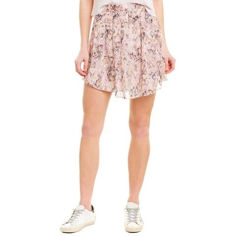 Iro Yucca Silk Skirt