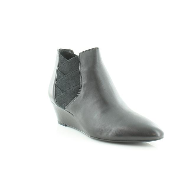 Via Spiga Harlie Women's Boots Black