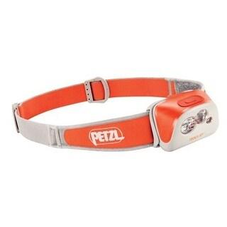 Petzl PETZL-E99HC 160 Lumen Active XP Multi-Beam LED Headlamp - Coral