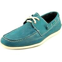 Madden Mens Gerie Closed Toe Boat Shoes