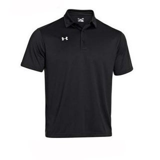 Under Armour Men's Team's Armour Polo Golf Shirt, Assorted Colors 1246240