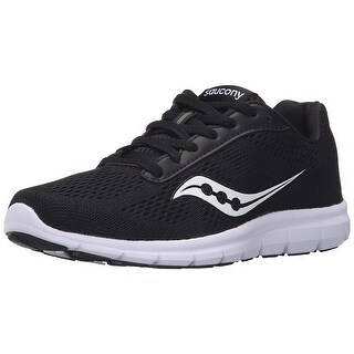 Saucony Womens Grid ideal Low Top Lace Up Running Sneaker