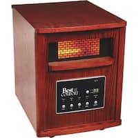 Hipp Hardware Plus Infrared Quartz Heater GD9315BCW-J Unit: EACH