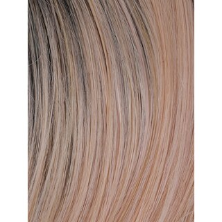 Peachy Keen by Haido Wigs - HF Synthetic, Basic Cap