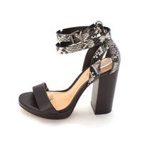 SCHUTZ Womens SANDALIA Open Toe Casual Ankle Strap Sandals - 6.5