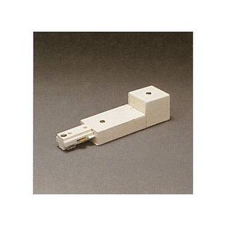 PLC Lighting TR2128 Two Circuit End Power Feed