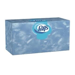 Puffs 80286592 Basic Facial Tissues, 216/Box|https://ak1.ostkcdn.com/images/products/is/images/direct/9cc1e6100470510c8429e26f6a4600ecd9eac796/Puffs-80286592-Basic-Facial-Tissues%2C-216-Box.jpg?impolicy=medium